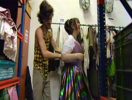 מחפשים תלבושות  (תמונת AVI: mako)