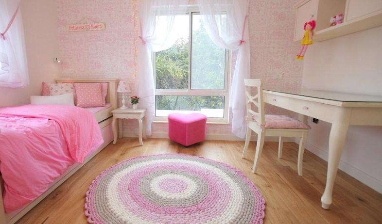 חדר ילדות (צילום: איתמר שיקלר)