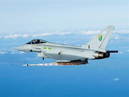 טיל אירופאי (צילום: militaryphoto)