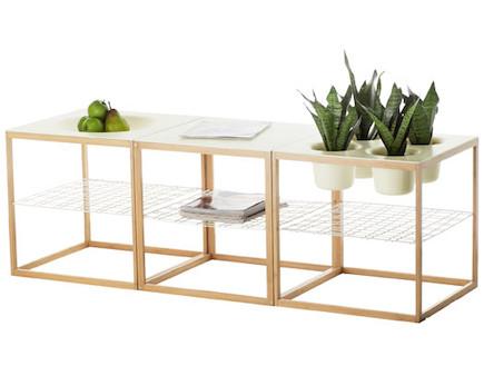 שולחן צד, קטלוג איקאה (צילום: onlinecatalog.ikea-usa.com,  יחסי ציבור )