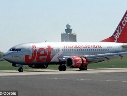 מטוס Jet2.com
