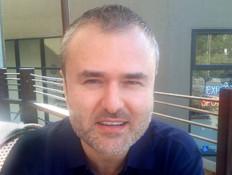 מייסד Gawker, ניק דנטון (מתוך ויקיפדיה)