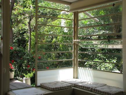 גינות בתל אביב, הגינה של עתר