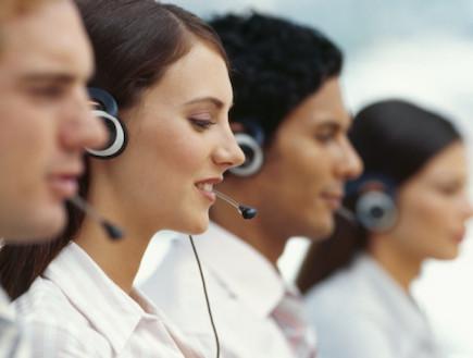 שירות לקוחות (צילום: George Doyle, GettyImages IL)