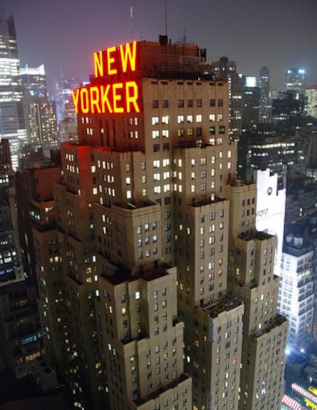 מלון ניו יורקר