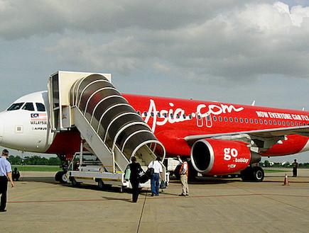 מטוס אייר אסיה