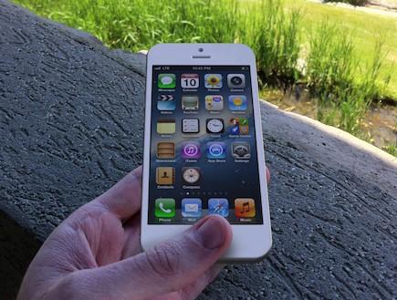 קונספטים של אייפון 5 (קרדיט: 9to5mac)
