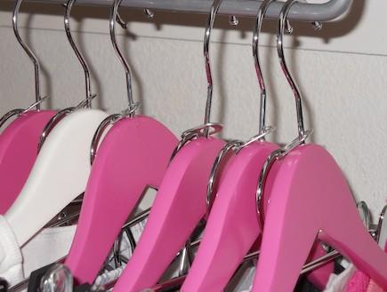 קולבים (צילום: ideabottle.blogspot.com)