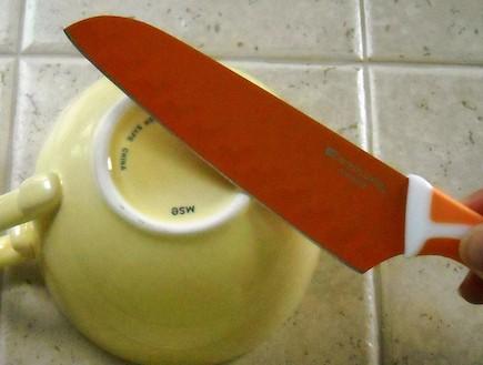 סכין (צילום: SoNotBettyII 412)