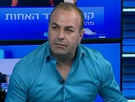 סקופ: אריס סאן קבור בישראל? (תמונת AVI: mako)