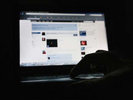 פייסבוק במחשב (צילום: Dan Kitwood, GettyImages IL)
