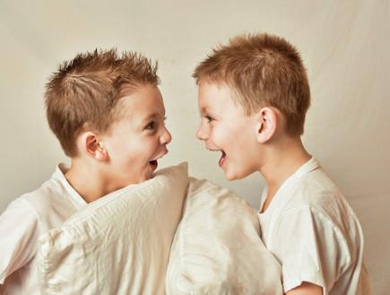 אחים רבים (צילום: אימג'בנק / Thinkstock)