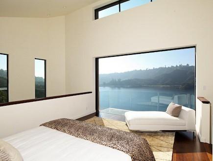 חדר שינה (צילום: httpmosslerproperties.com)