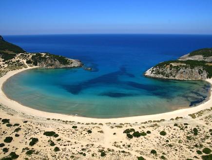 חוף ויודאקילה