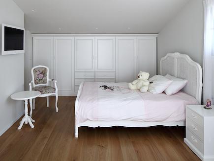 חדר ילדה, בית בראשון לציון