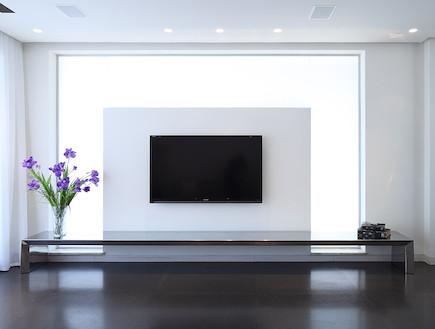 טלוויזיה, בית בראשון לציון