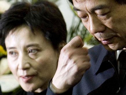 גו קאי-לאי (צילום: AP)