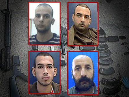 נעצרה חוליה שתכננה לחטוף ישראלים (צילום: חדשות 2)