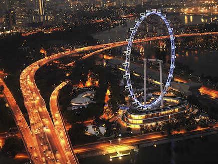 סינגפור פלייר  (צילום: אימג'בנק / Gettyimages)