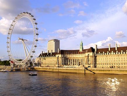 איי אוף לונדון אימגבנק (צילום: אימג' אילוון)