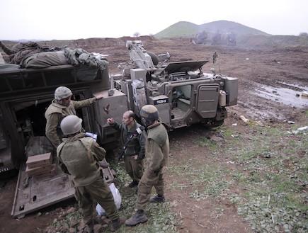 חיל החימוש