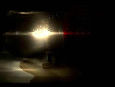 צילום במהירות האור (צילום: TED)