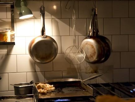 מסעדת פורט סעיד (צילום: אדם רבינוביץ',  יחסי ציבור )