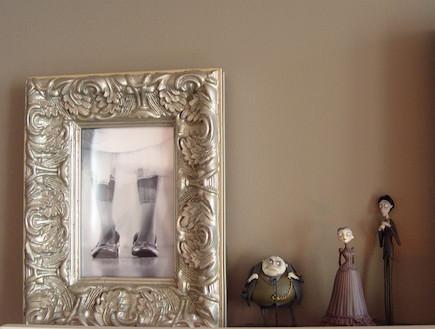 תמונה של זוג רגליים (צילום: צילום ביתי)