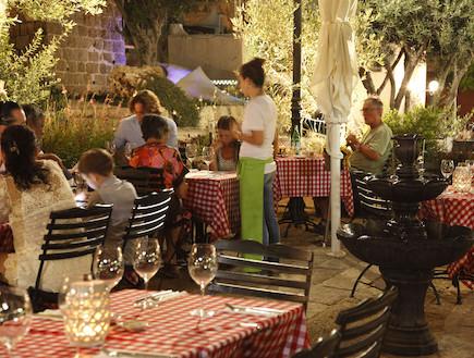 מסעדת סרדיניה (צילום: דניה ויינר,  יחסי ציבור )