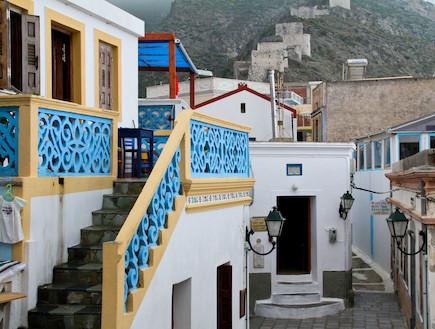 "הכפר אולימפוס, קראפטוס (צילום: עידית נרקיס כ""ץ)"