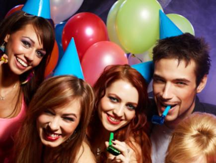 מסיבה גימלים (צילום: Thinkstock)
