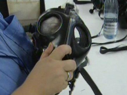 ערכות מגן. לא לכל ישראלי (צילום: חדשות 2)
