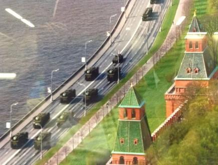 טנקים התמונה לתיירות ברוסיה