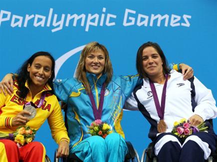 צפו בפיזרו זוכה במדליית הארד (gettyimages) (öéìåí: ספורט 5)