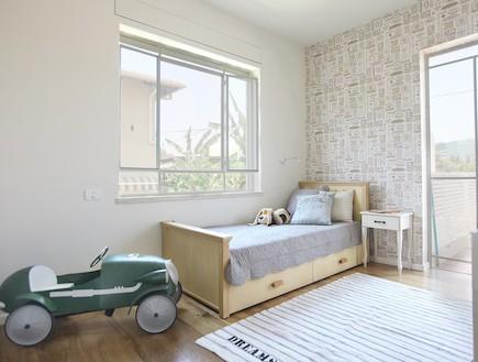 חדר שינה ילד 2