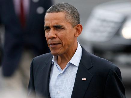 אובמה. משוכנע בניצחון (צילום: AP)