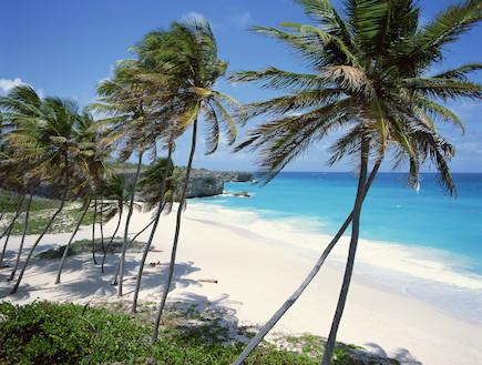 האיים הקריביים (צילום: אימג'בנק / Thinkstock)