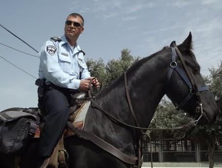 ניצב יוסי פריינטי, מפקד מחוז ירושלים הנכנס