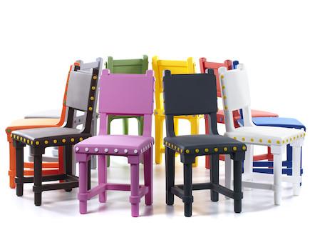 טולמנ'ס, 2187 שח כיסאות מרופדים (צילום: סטודיו פשה)