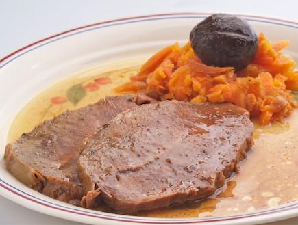 מסעדת שמוליק כהן, בקר (צילום: דרור כץ,  יחסי ציבור )