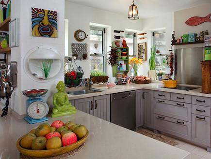 מטבח (צילום: שי אפשטיין)