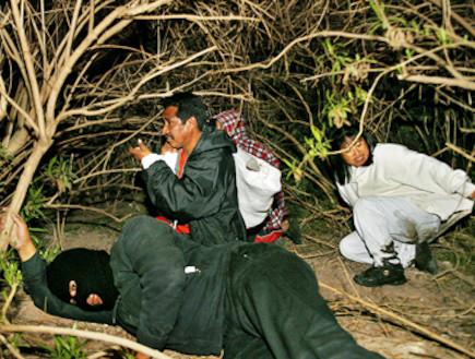 משחק מהגרים במקסיקו
