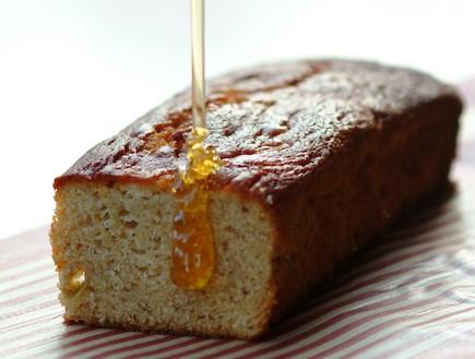 עוגת הדבש של לחמים (צילום: רינת צדוק,  יחסי ציבור )