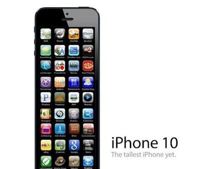 אייפון 5 meme