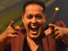 הפרויקט של רביבו הופעה, רביב רם בן מנחם (צילום: שרון רביבו)