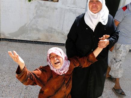 """ארה""""ב תפעל בסוריה? (צילום: רוייטרס)"""