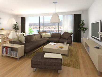 המדריך השלם לתכנון ועיצוב הבית