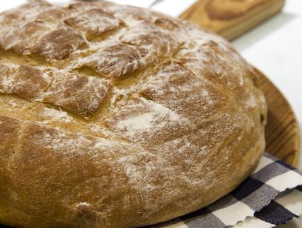 לחם קל (צילום: דן לב, הבית של שי-לי, הוצאת ידיעות ספרים)