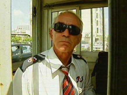 ליאוניד פקרובסקי (צילום: חדשות 2)