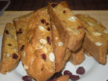 עוגיות בישקוטי, ביסקוטי (צילום: bali26, קואלה מבשלת)